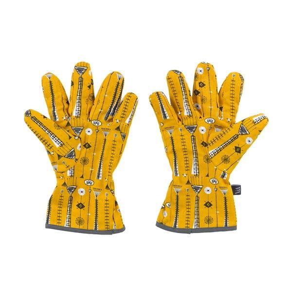 Zahradnické rukavice V&A Strings