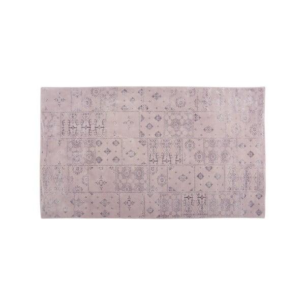 Koberec Mosaic 80x150 cm, fialkový