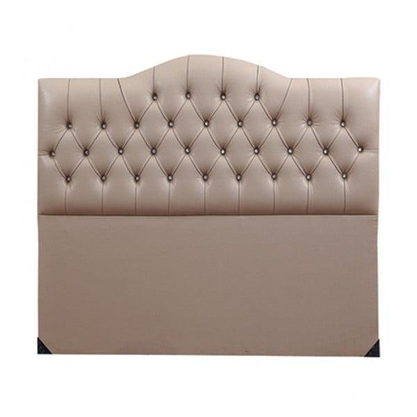 Čelo postele Class Cappuccino, 110x140 cm