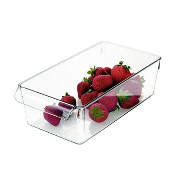 Organizator bucătărie InterDesign Clarity, 29 x 15 cm de la iDesign