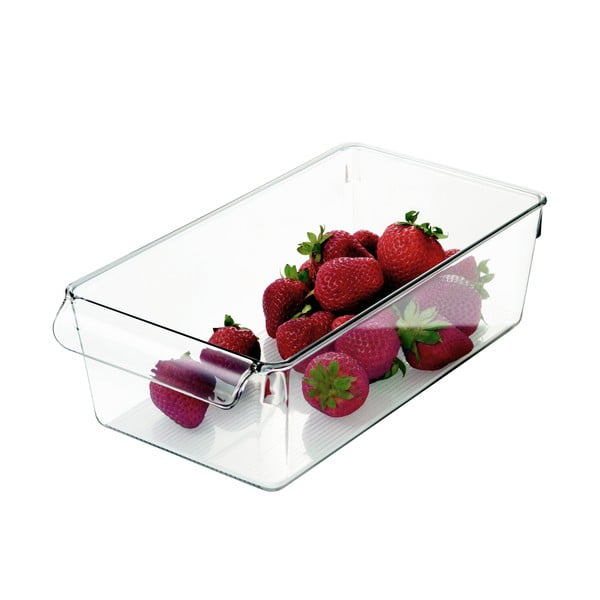 Kuchyňský organizér iDesign Clarity, 29 x 15 cm