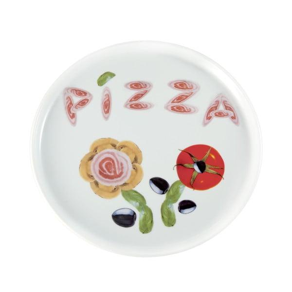 Talíř Pizza II
