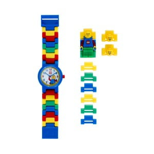 Hodinky s figurkou LEGO® Classic