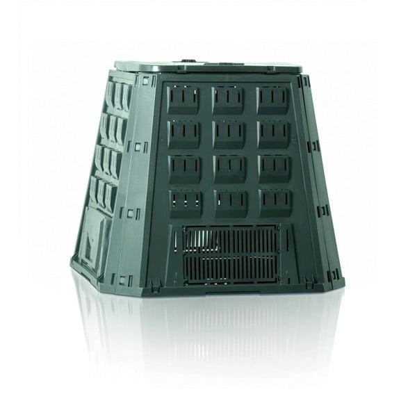 Kompostér EcoJoe 400 l, zelený
