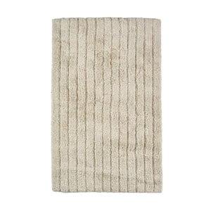 Písková koupelnová předložka Zone Prime, 50x80cm