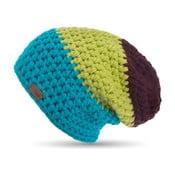 Căciulă tricotată manual DOKE Claid