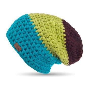 Căciulă tricotată manual DOKE Claid de la DOKE