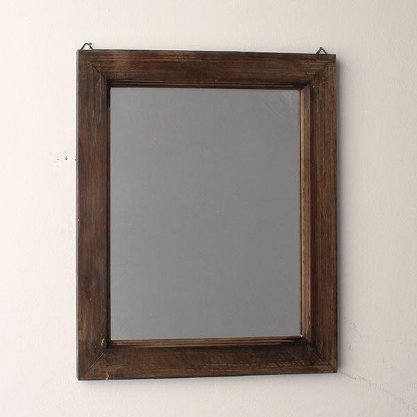 Zrcadlo Dakls, 34x39 cm