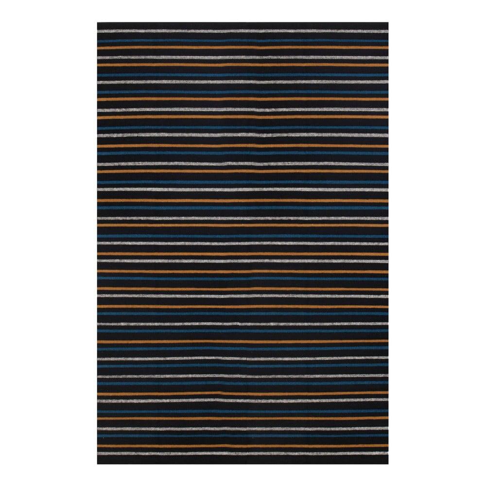 Ručně tkaný vlněný koberec Linie Design Elevate, 170 x 240 cm
