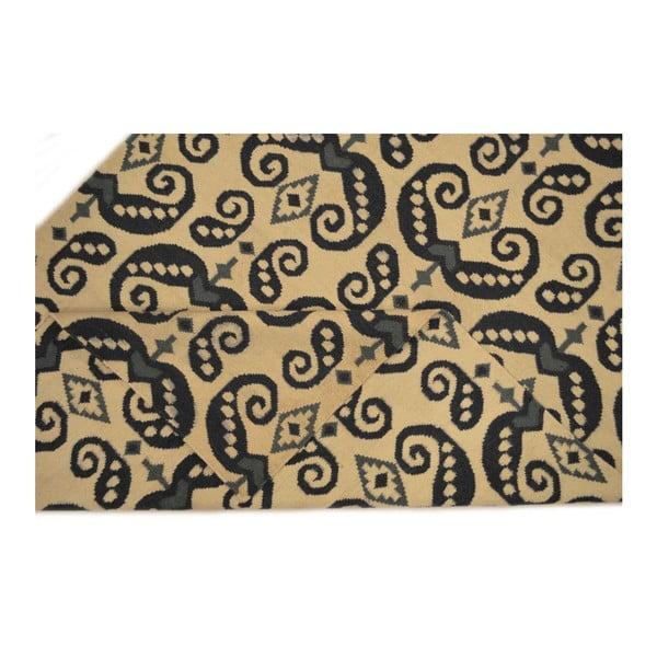 Ručně tkaný koberec Kilim 166, 152x230 cm