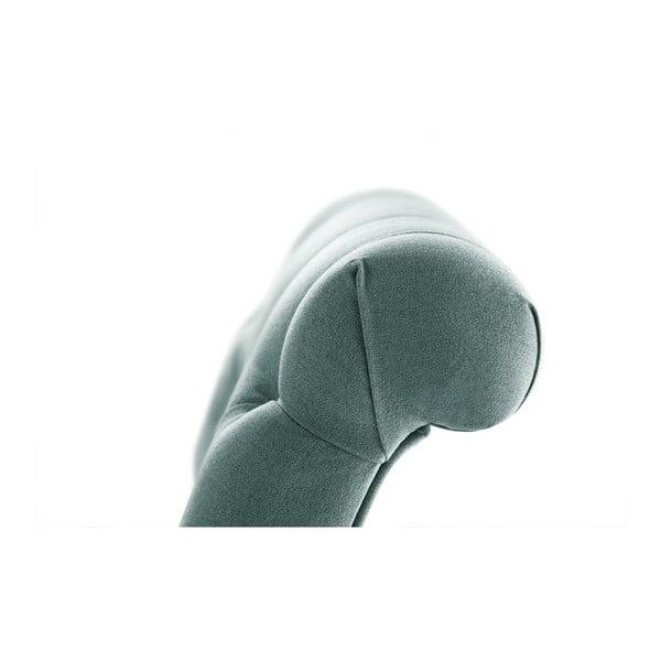 Mentolově zelená židle L'Officiel Taylor