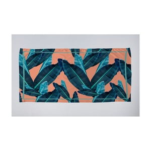 Dámský šátek Madre Selva Leafes, 80 x 140 cm