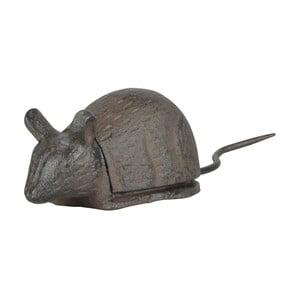 Ascunzătoare pentru chei în formă de șoarece Esschert Design, material fontă