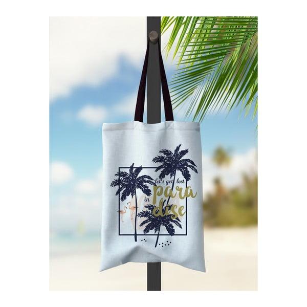 Plážová taška Kate Louise Paradise