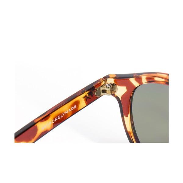 Sluneční brýle Wolfnoir Hathi Caroise Blue