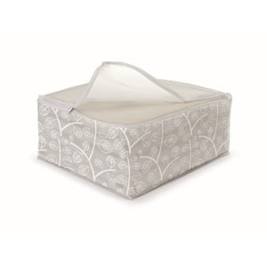 Cutie depozitare pături Cosatto Ramage, 45x45cm, alb