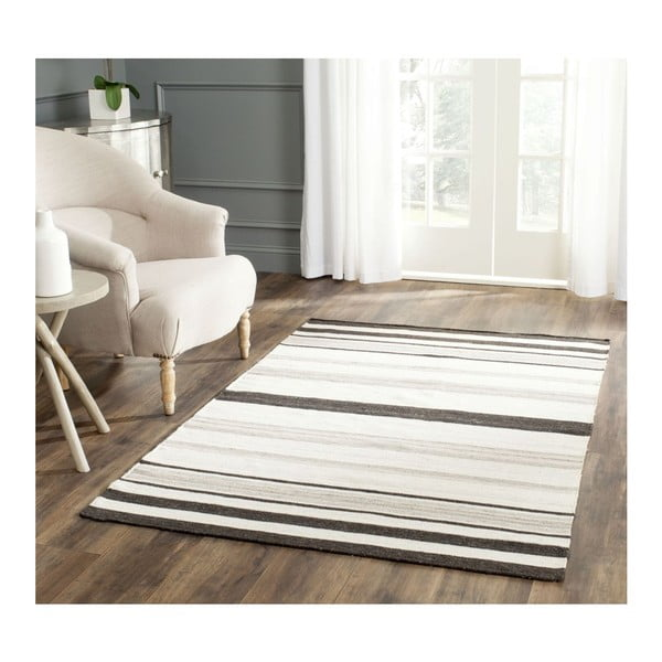 Vlněný koberec Safavieh Weston, 182x274cm