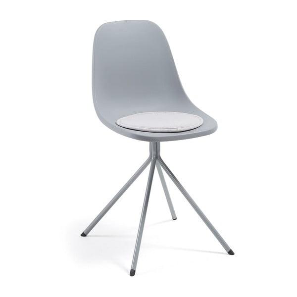 Pernă scaun La Forma Stick, bej