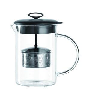 Nádoba na přípravu sypaného čaje LEONARDO Té, 0,5 l