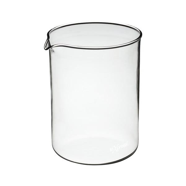 Náhradní nádoba do french pressu Le'Xpress, 650 ml