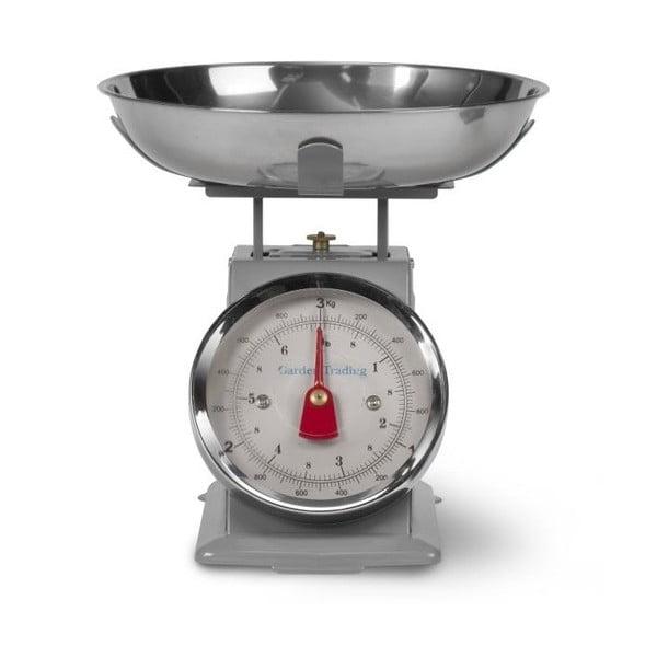 Kuchyňská váha Kitchen scale in flint