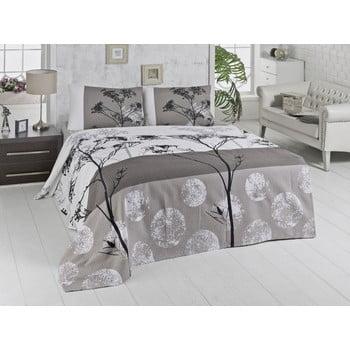 Cuvertură pentru pat Belezza Grey, 200x230cm