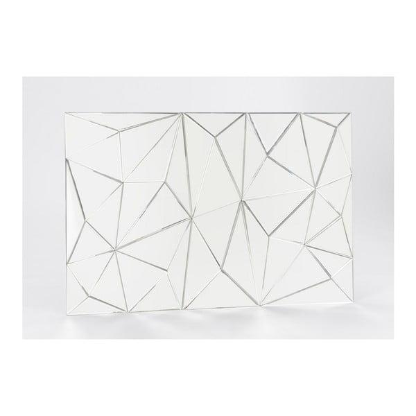 Zrcadlo Destruct, 120x80 cm