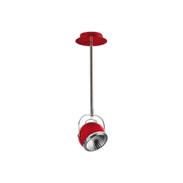 Závěsné světlo Ball Uno Red