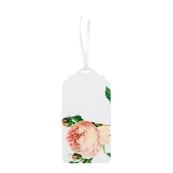 Etichete hârtie Talking Tables Blossom, 10 buc. de la Talking tables