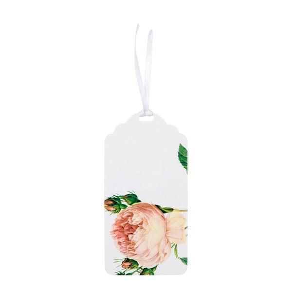 Etichete hârtie Talking Tables Blossom, 10 buc.