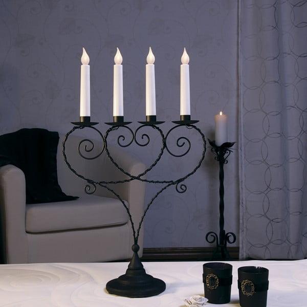 Svítící dekorace Lovely