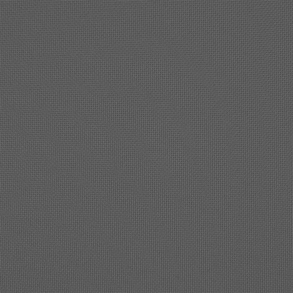 Sedací vak Vivonia Outdoor Dark Grey/Silver
