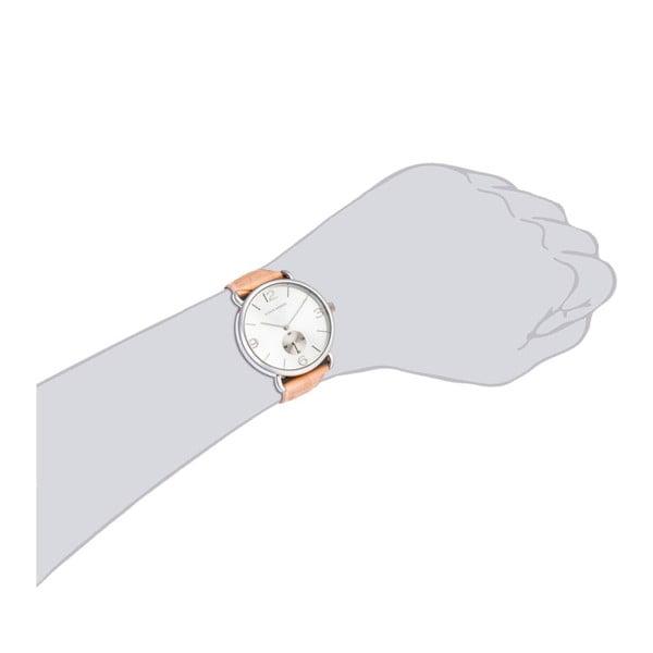 Dámské hodinky Stahlbergh Lillesand Light Orange