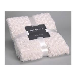 Pătură Cream, 170x130 cm