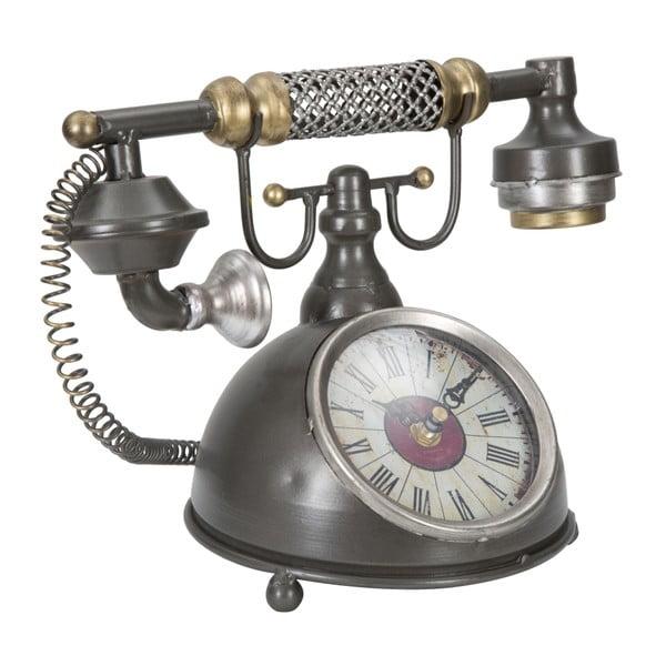 Stolní hodiny Mauro Ferretti Telefono