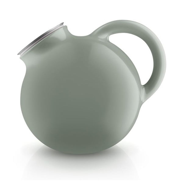 Zelená konvice na čaj Eva Solo Elegance