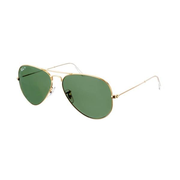 Sluneční brýle Ray-Ban Aviator Gold Shades