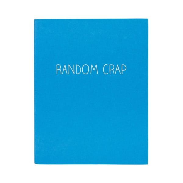 Velký sešit Random Crap