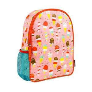 Školní batoh Petit collage Ice Pops