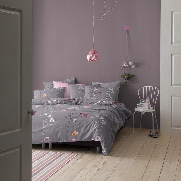 Povlečení Umbelli Grey, 200x200 cm