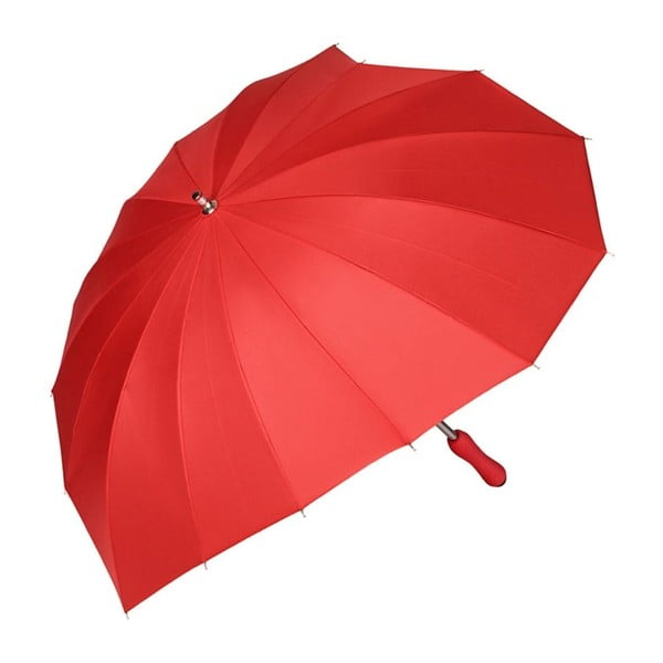 Heart piros botesernyő - Von Lilienfeld