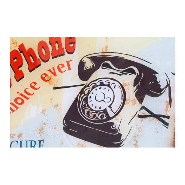 Obraz Mauro Ferretti Vintage Phone,30x40cm
