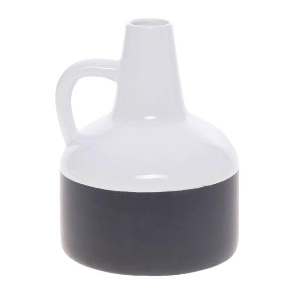 Keramická váza Double
