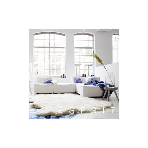 Povlak na polštář Springville White, 40x60 cm