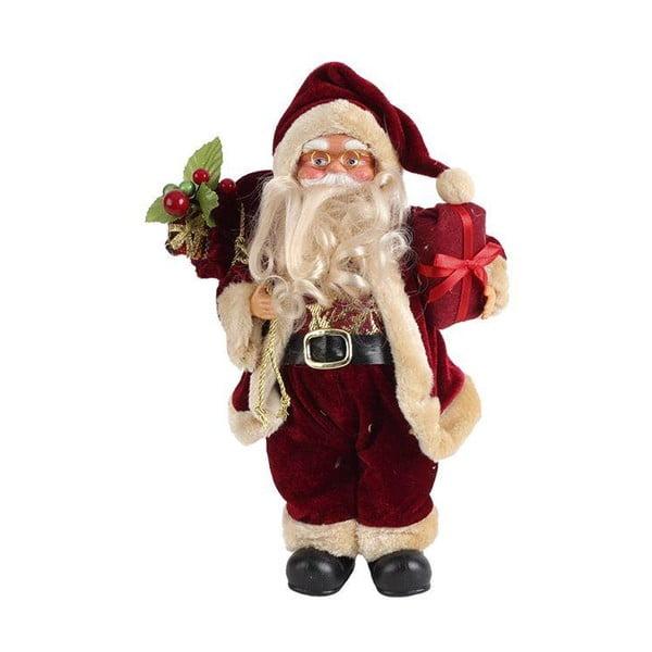 Dekorace Standing Santa S