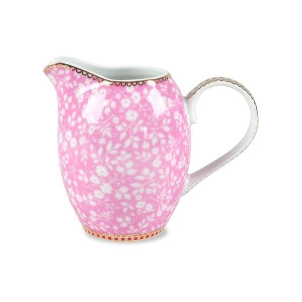 Džbánek 250 ml, růžový