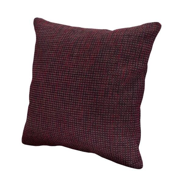 Polštář Pillow 40x40 cm, třešňový