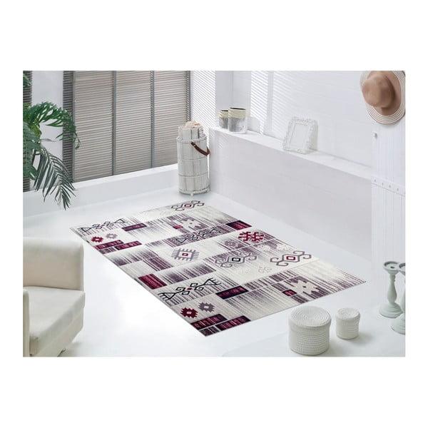 Odolný koberec Vitaus Missie, 100 x 160 cm