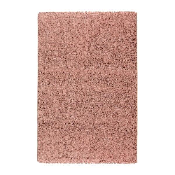 Vlněný koberec Pradera Salmon, 120x160 cm