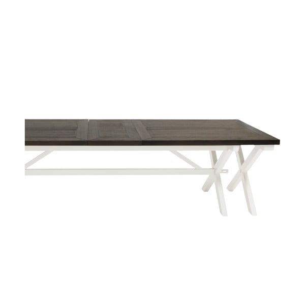 Nástavba na rozšíření stolu Skage (do středu stolu), 45 cm